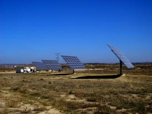 30 KW panneaux photovoltaiques Saragosse 300x225 - Galerie montage installation panneaux solaires photovoltaïques - Galerie montage installation panneaux solaires photovoltaïques