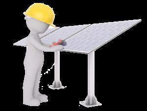 conception etude photovoltaique solaire 300x227 - Génération solaire services - Génération solaire services