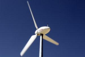 L'éolienne E200 - L'éolienne E200 - L'éolienne E200