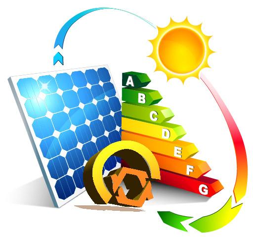 Les énergies renouvelables domestiques - economie-classe-energie-A -