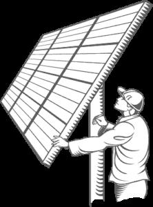 installation montage panneaux solaires bon marche 222x300 - Génération solaire services - Génération solaire services