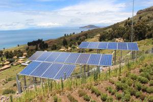 installation panneau solaire cote catalogne 300x200 - Galerie montage installation panneaux solaires photovoltaïques - Galerie montage installation panneaux solaires photovoltaïques