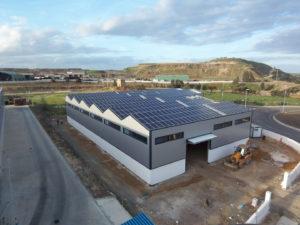 photovoltaique chantier pme artisan solaire 300x225 - Galerie montage installation panneaux solaires photovoltaïques - Galerie montage installation panneaux solaires photovoltaïques