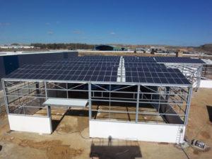 photovoltaique chantier pme solaire photovoltaique 300x225 - Galerie montage installation panneaux solaires photovoltaïques - Galerie montage installation panneaux solaires photovoltaïques
