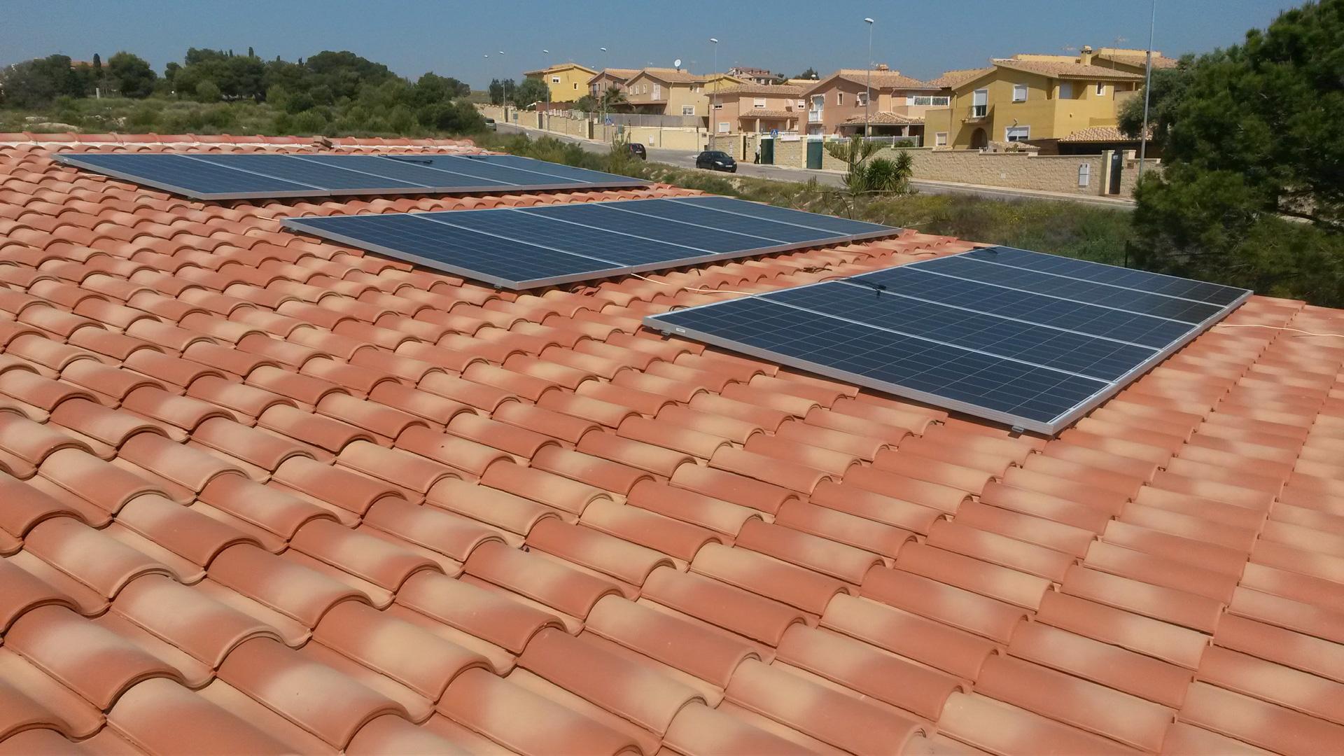 solaire photovoltaique domestique - Demande de devis installation solaire - Demande de devis installation solaire